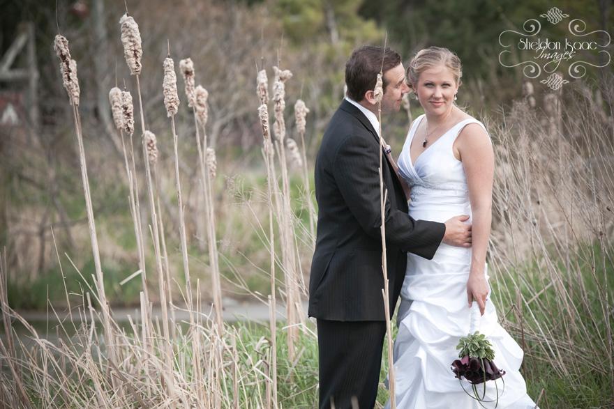 Steve & Jill – Kettleby Wedding