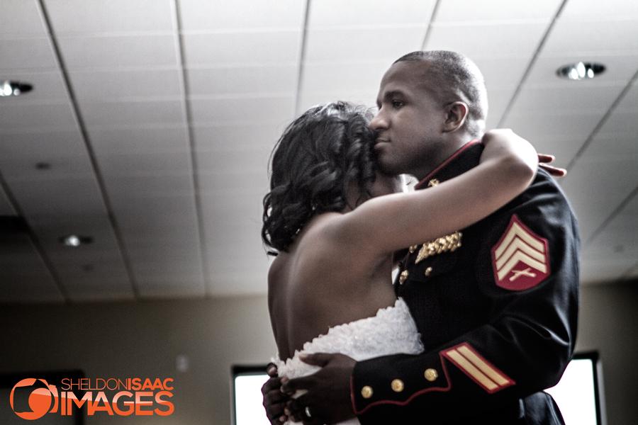 Military-Soldier-wedding-Dance