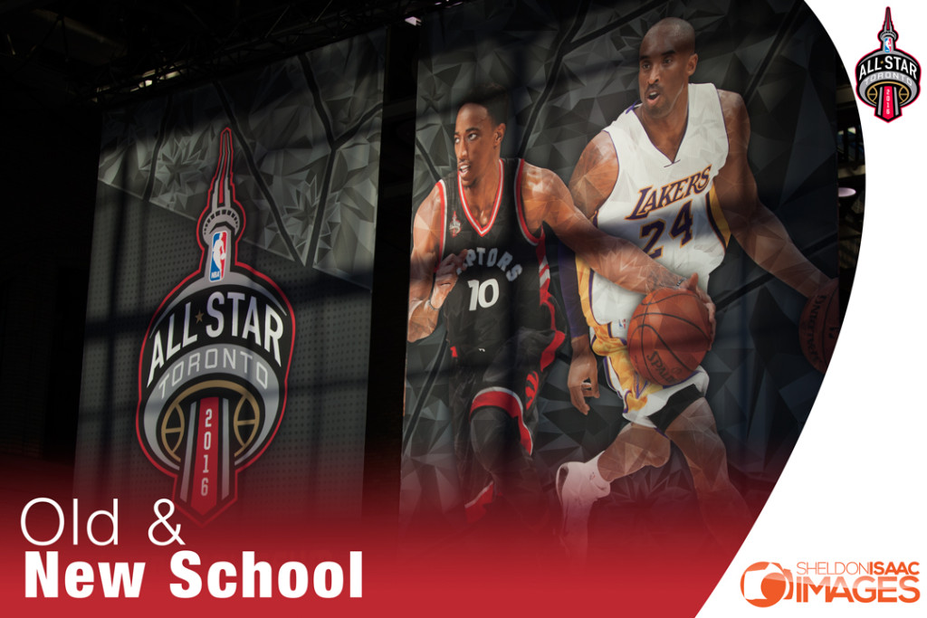 All Star Weekend poster