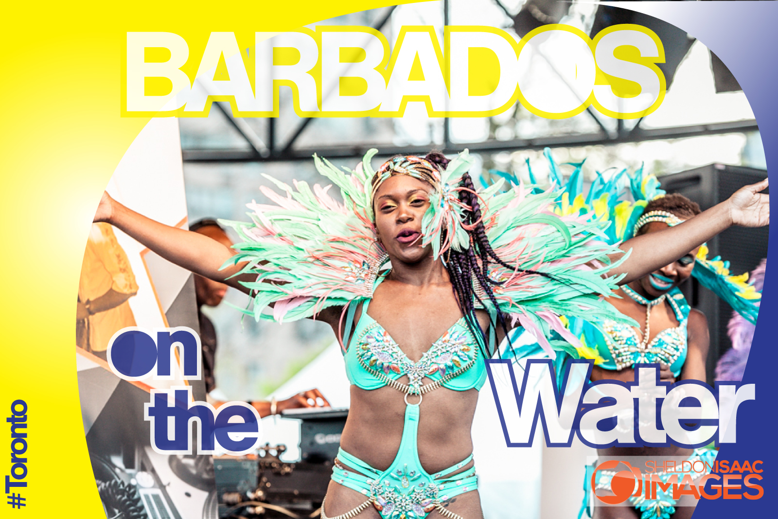 Barbados On The Water Festival – Toronto